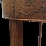 Schreibtisch Mahagoni Restauriert by Antikraum in Bonn